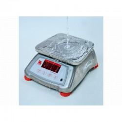 Bilancia alimentare Valor 2000 in acciao inox Ohaus. IP68