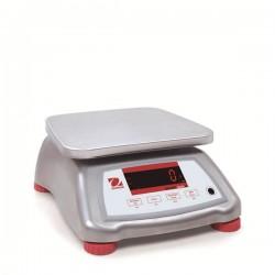 Bilancia alimentare Valor 2000 in acciao inox Ohaus. In acciaio inox