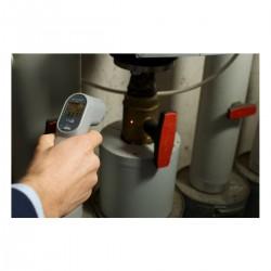 Tipologie d'uso del Termometro a infrarossi ScanTemp 410 Dostmann