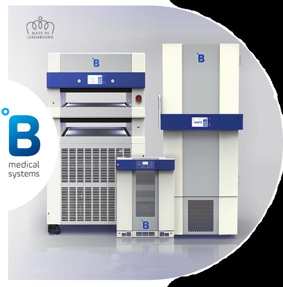 Prodotti B Medical systems