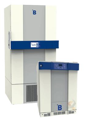 Congelatori da laboratorio