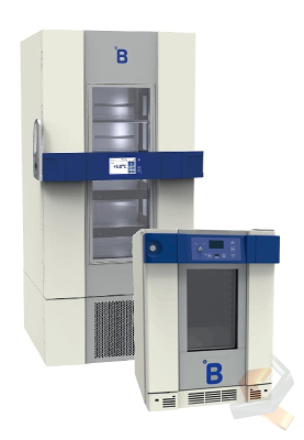 Frigoriferi da laboratorio